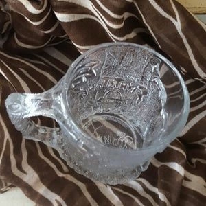 McDonald's Dining - Vintage McDonald's Flintstones Mug